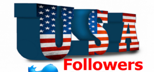 followers in the usa